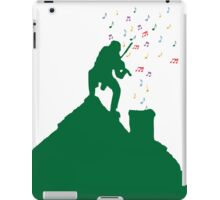Fiddler on the Roof iPad Case/Skin