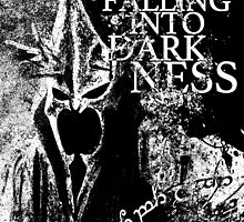 Falling into Darkness by lukefielding