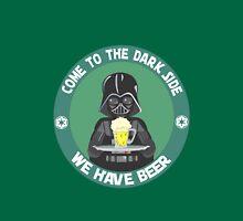 Dark Beer (we have beer) Unisex T-Shirt