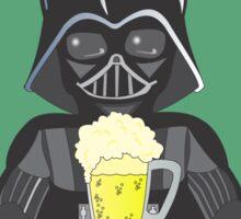 Dark Beer (we have beer) Sticker