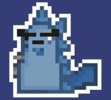 Megasaur 64 - ASittingDuckTV by PixelBlock