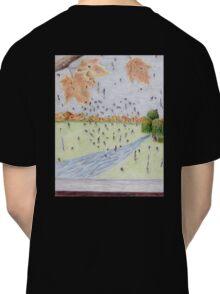 Heart of Rain Classic T-Shirt