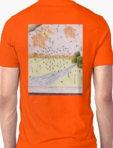 Heart of Rain T-Shirt