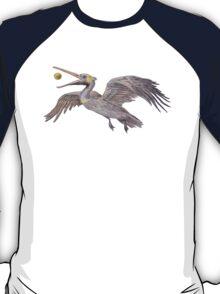 Pelican Tennis T-Shirt