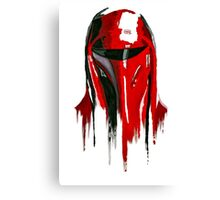Emperors Imperial Guard - Star Wars Canvas Print