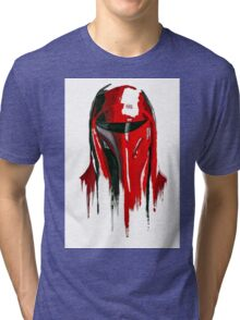 Emperors Imperial Guard - Star Wars Tri-blend T-Shirt