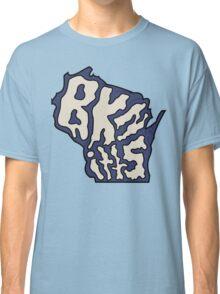 BKnittsconsin Classic T-Shirt