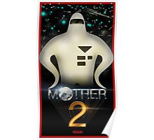 Mother 2 Poster Poster