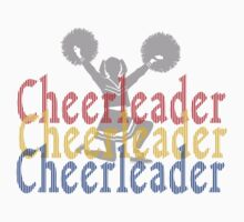 Cheerleader Kids Clothes