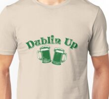 Dublin Up Unisex T-Shirt