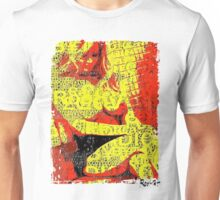 Love Bytes Ladies #14 Unisex T-Shirt