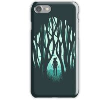 Another World iPhone Case/Skin