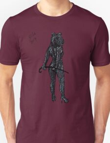 """""""Sekhmet, 2014"""" T-Shirt"""