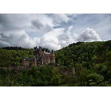 Burg (Castle) Eltz - 2 Photographic Print