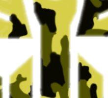 Autobot Camouflage  Sticker
