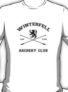 Winterfell Archery T-Shirt