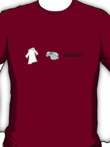 Horribleness Equation T-Shirt