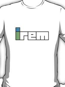 Irem Corp Logo T-Shirt