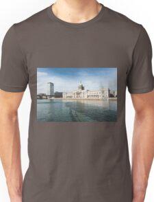 Monstrocity Teaser #1 Unisex T-Shirt