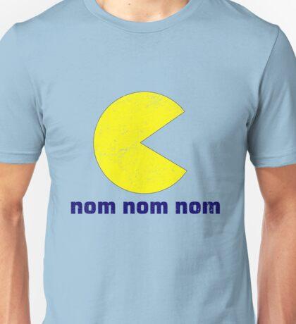 nom nom nom Unisex T-Shirt
