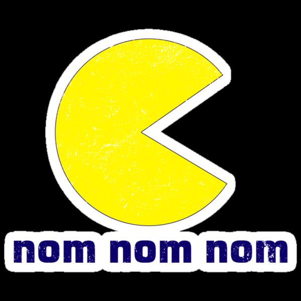 nom nom nom by digerati