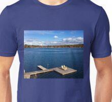 Autumn Solace Unisex T-Shirt