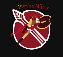 Pyrrha RWBY Unisex T-Shirt