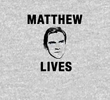 Matthew Lives T-Shirt