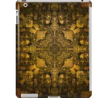 Gold Armour iPad Case/Skin