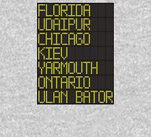 Departures Unisex T-Shirt
