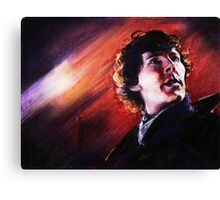 So Very Elegant Canvas Print