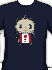 Hello Teddie [Persona 4] T-Shirt