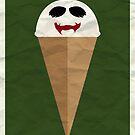 Joker Mint by Adam Grey