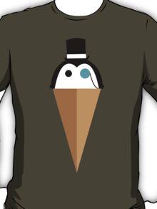 Peppermint Penguin T-Shirt