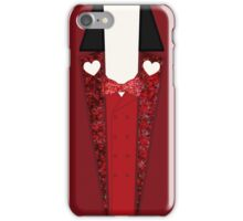 Joey's Heart iPhone Case/Skin