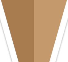 Riddler Rum Sticker