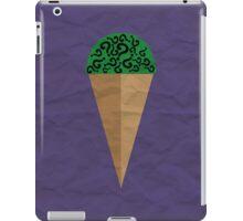 Riddler Rum iPad Case/Skin
