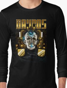 Davros Long Sleeve T-Shirt