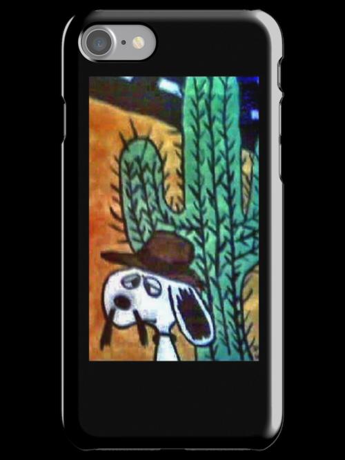 spike iphone case by hezevz