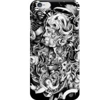 Mother VII iPhone Case/Skin