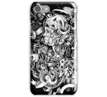 Mother VII iPhone Case/Skin
