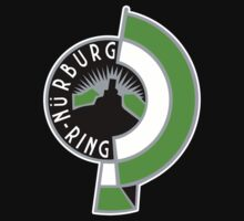 Nurburg Ring by GasGasGas