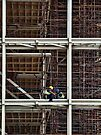 Construction work by awefaul