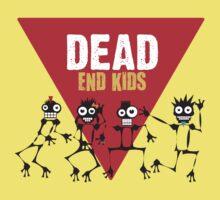 Dead End Kids Kids Tee