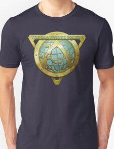Adventure Society Unisex T-Shirt