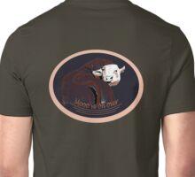 a6-Mooo ve On Over~~~ Unisex T-Shirt