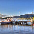 Canberra Australia  by Kym Bradley
