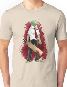 Frog of the Dead Unisex T-Shirt