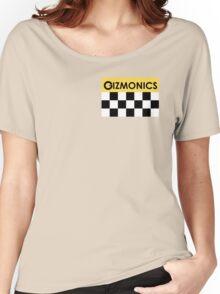 Gizmonic Sheild Women's Relaxed Fit T-Shirt