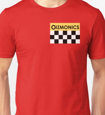 Gizmonic Sheild Unisex T-Shirt
